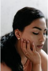 Sarah Mulder Jewelry Sahara Earcuffs - Silver