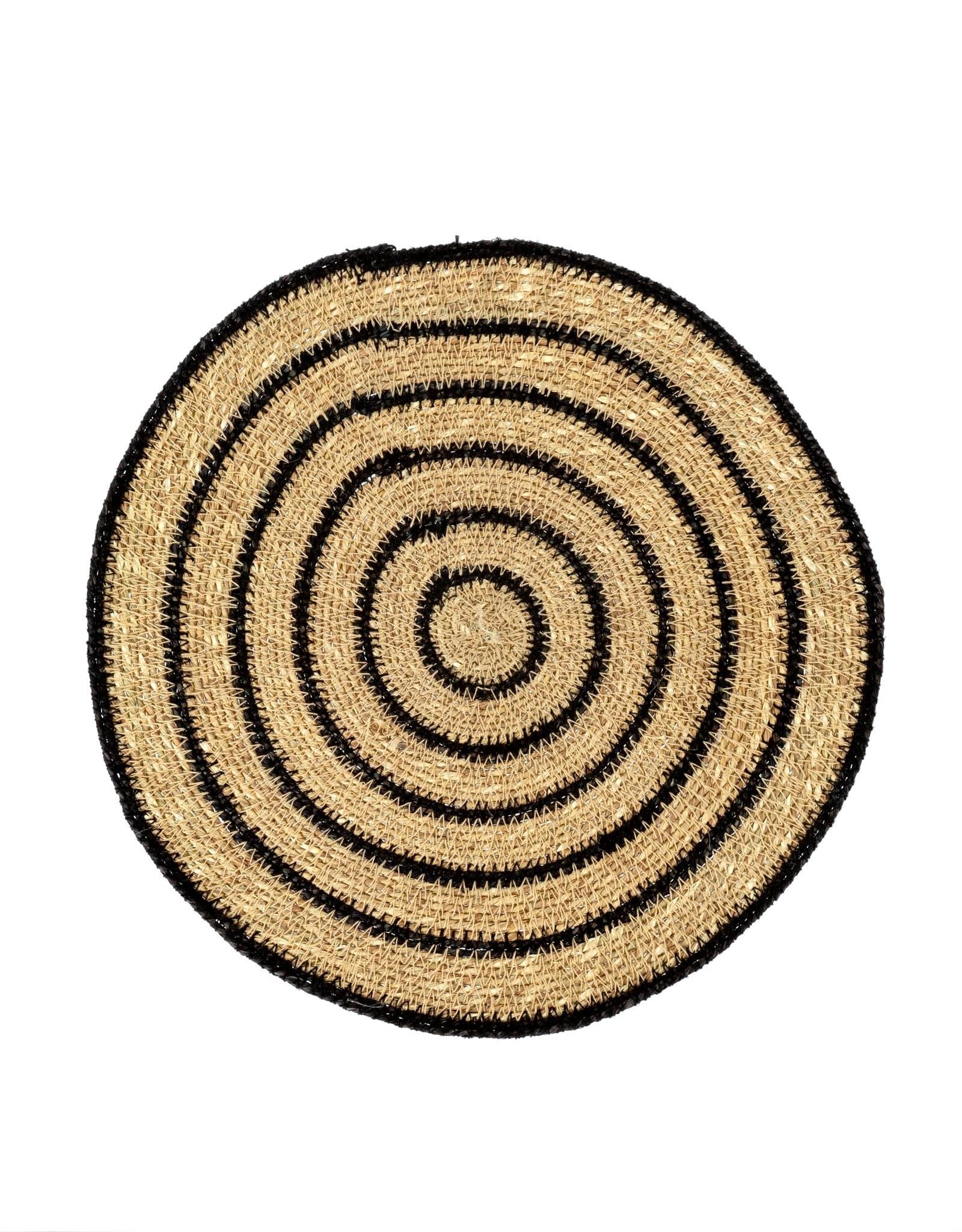 Indaba Bando Seagrass Placemat