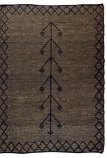 Indaba Shadow Seagrass Rug