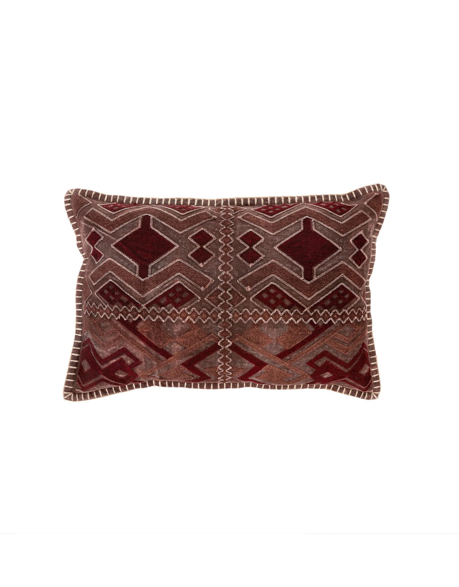 Indaba Ines Pillow