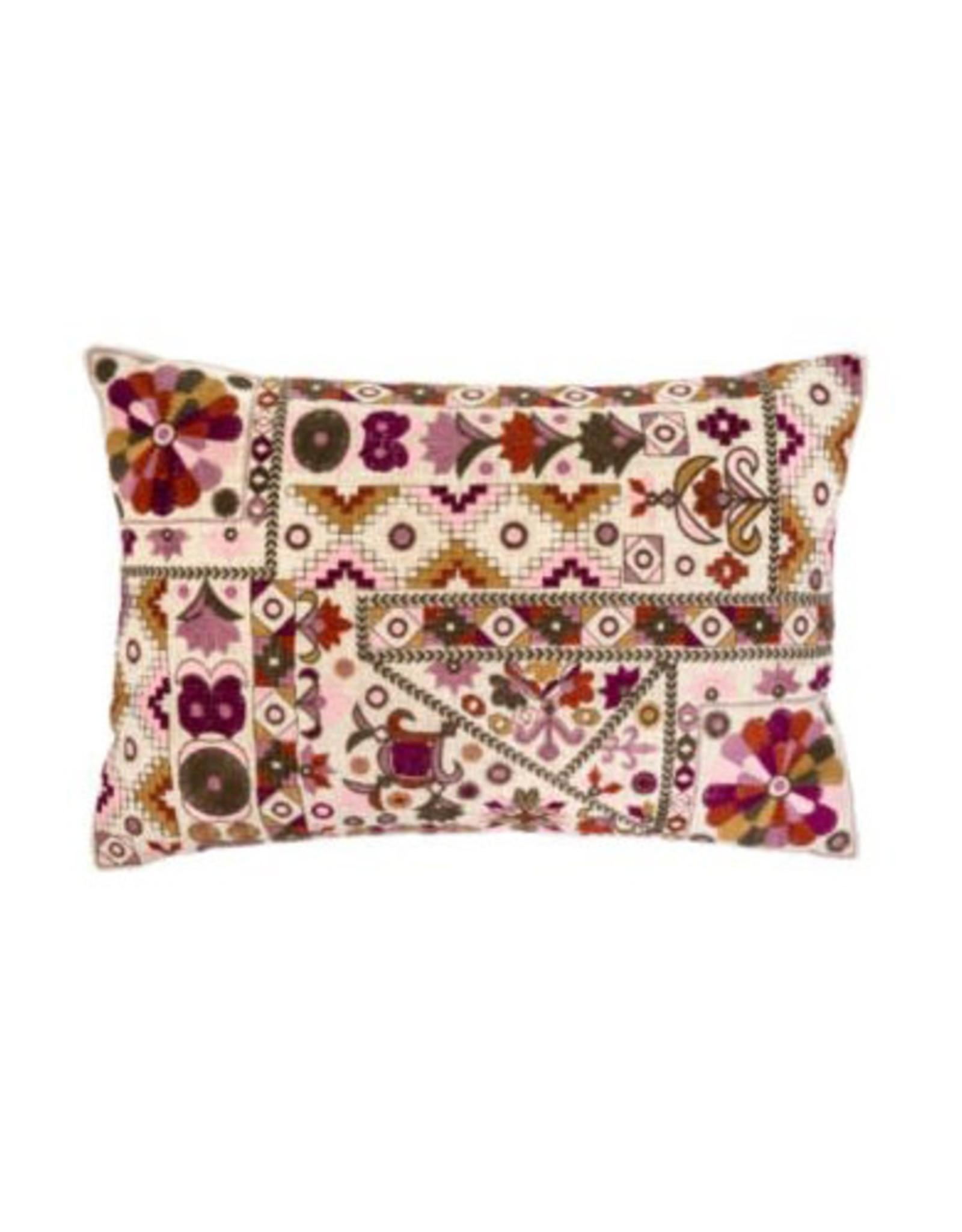 Indaba Olympia Pillow