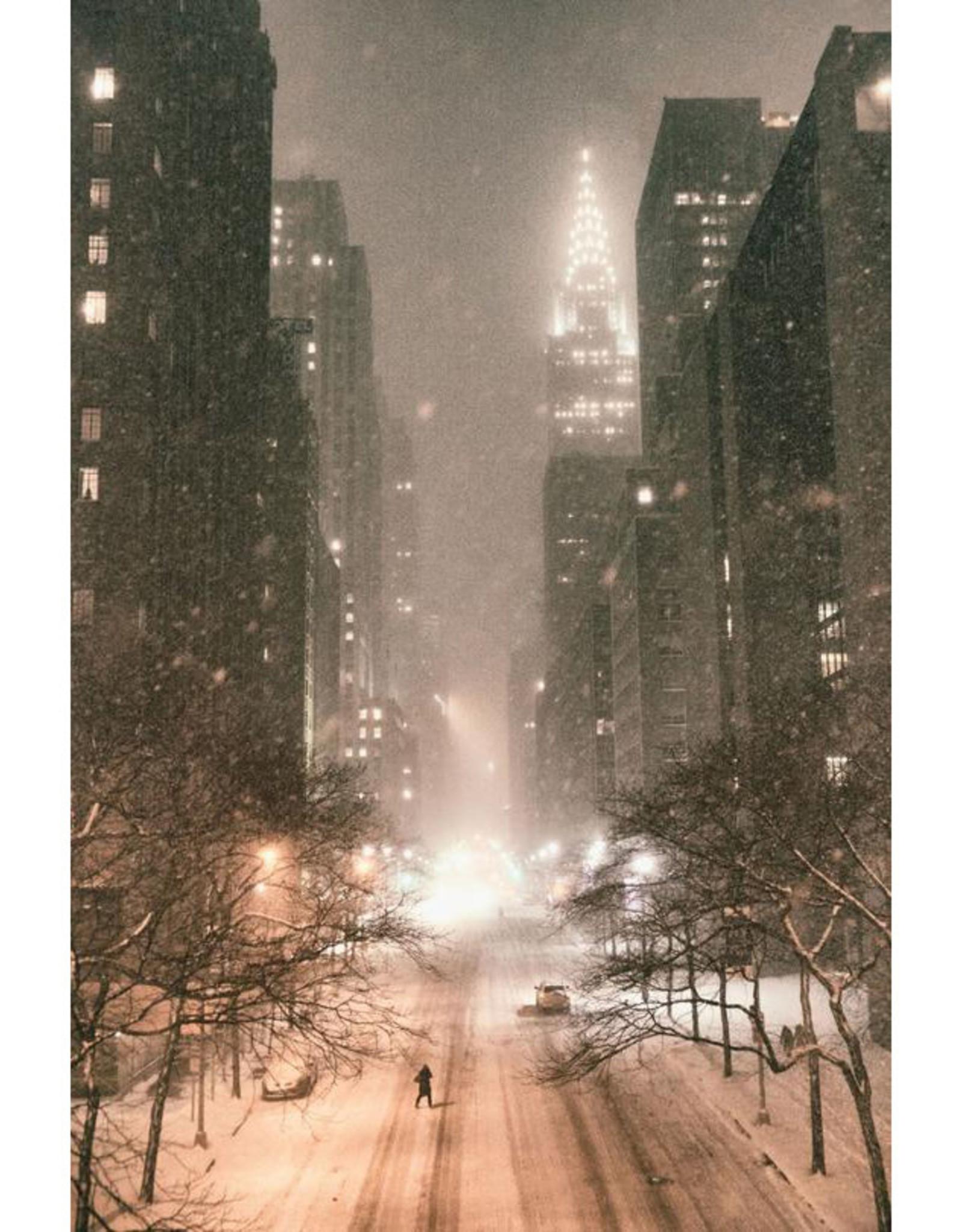Olfactive Studio Flash Back in New York