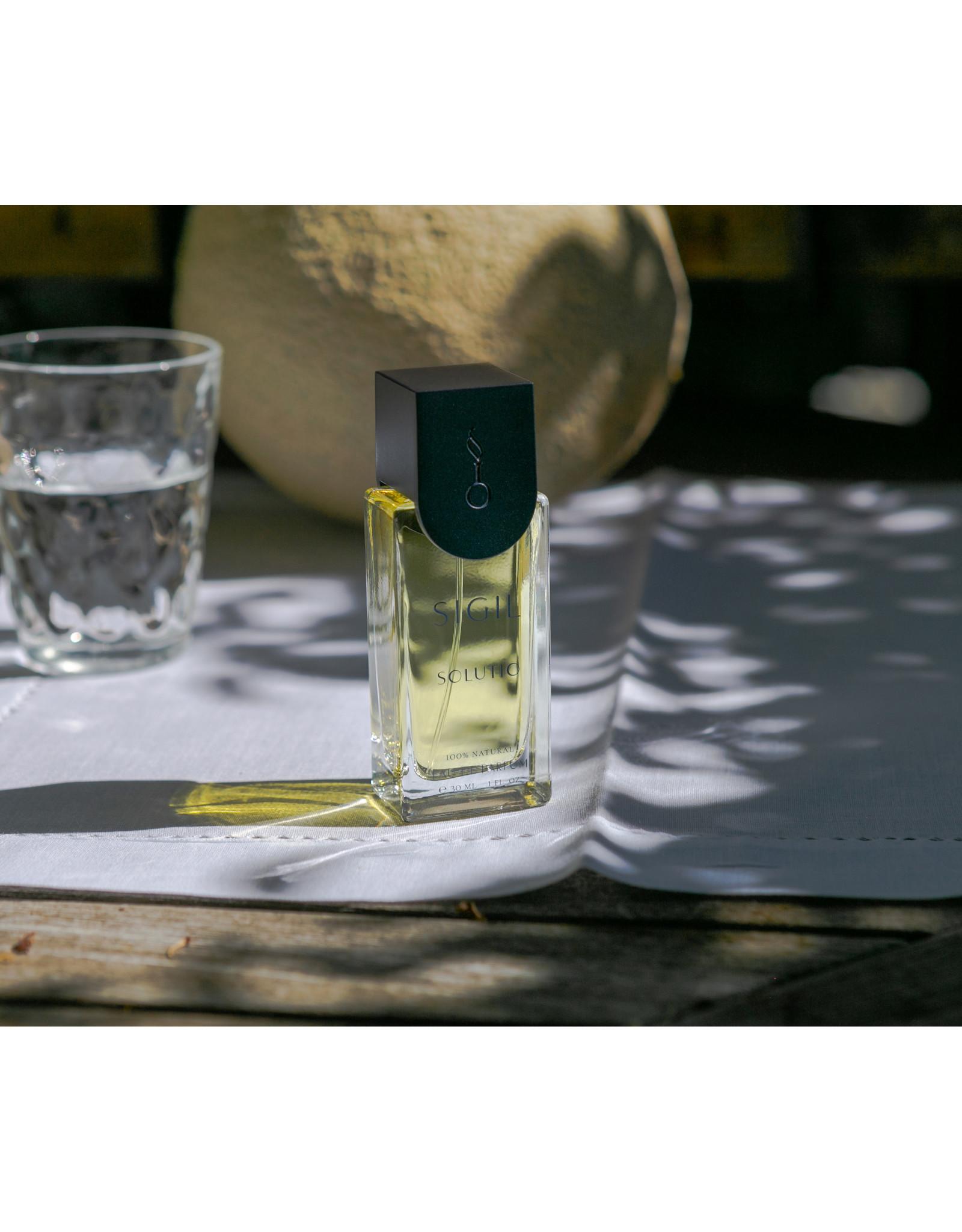 Sigil Scent Solutio Eau De Parfum