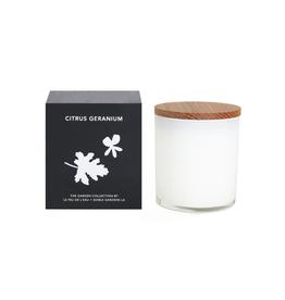 Le Feu De L'Eau Pre-Order - Citrus Geranium Candle