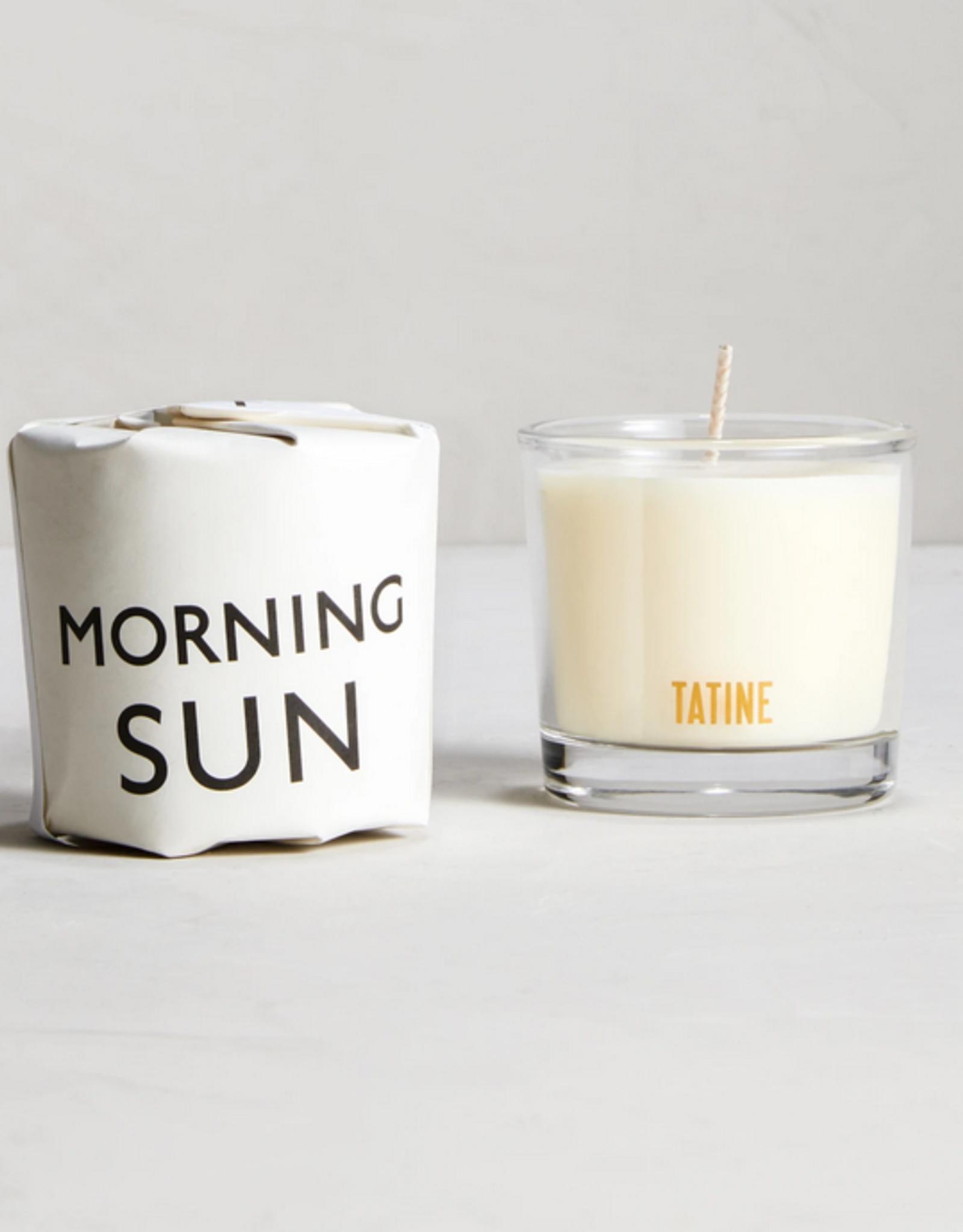 Tatine Tisane - Morning Sun
