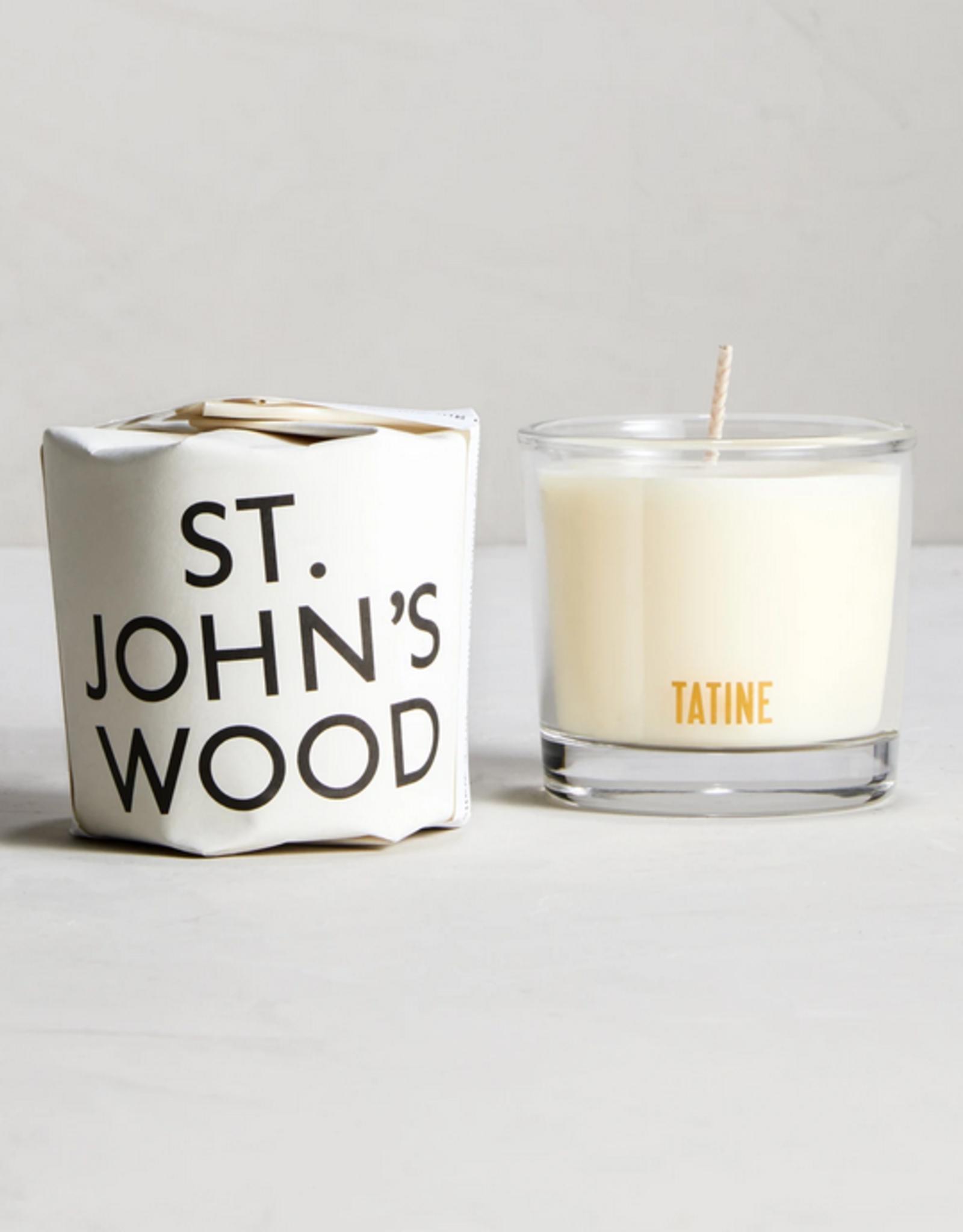 Tatine Tisane - St. John's Wood