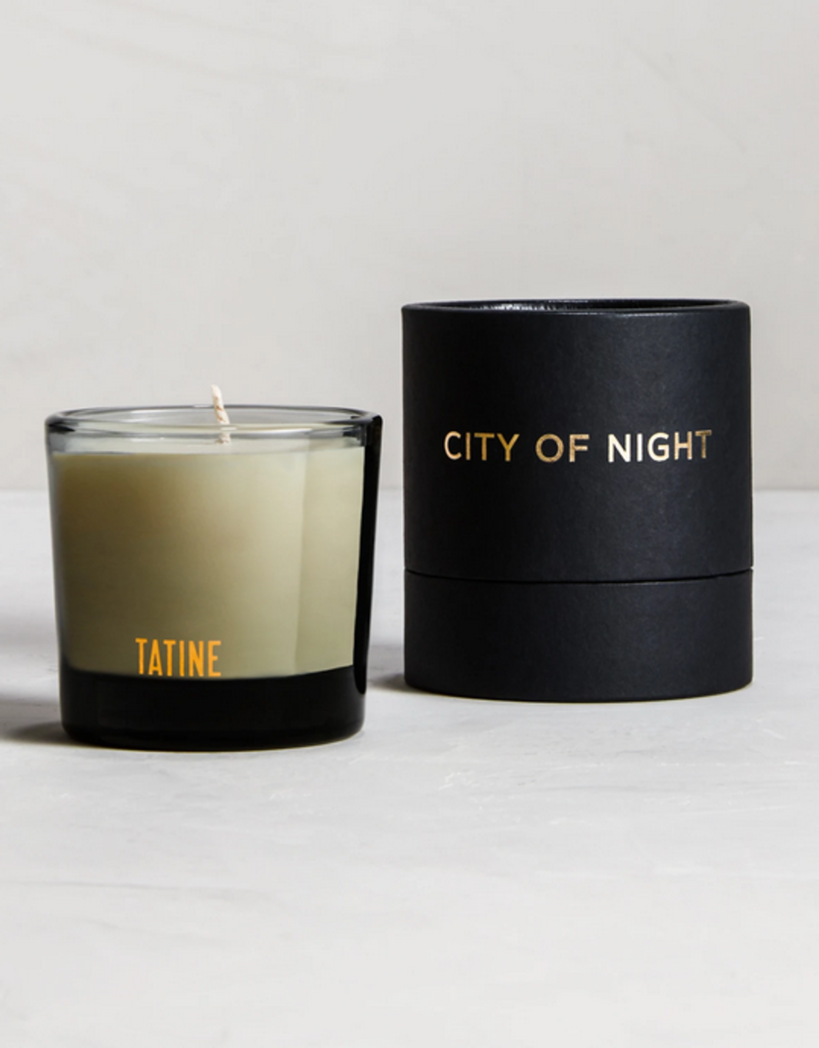 Tatine Dark, Wild, + Deep - City of Night