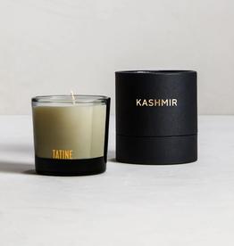 Tatine Dark, Wild, + Deep - Kashmir