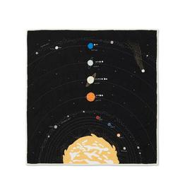 Haptic Lab Solar System Quilt