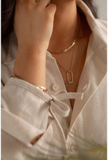 Hailey Gerrits Designs Mini Mixed Chain Necklace