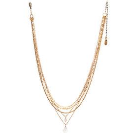 Hailey Gerrits Designs Playa Necklace - Moonstone