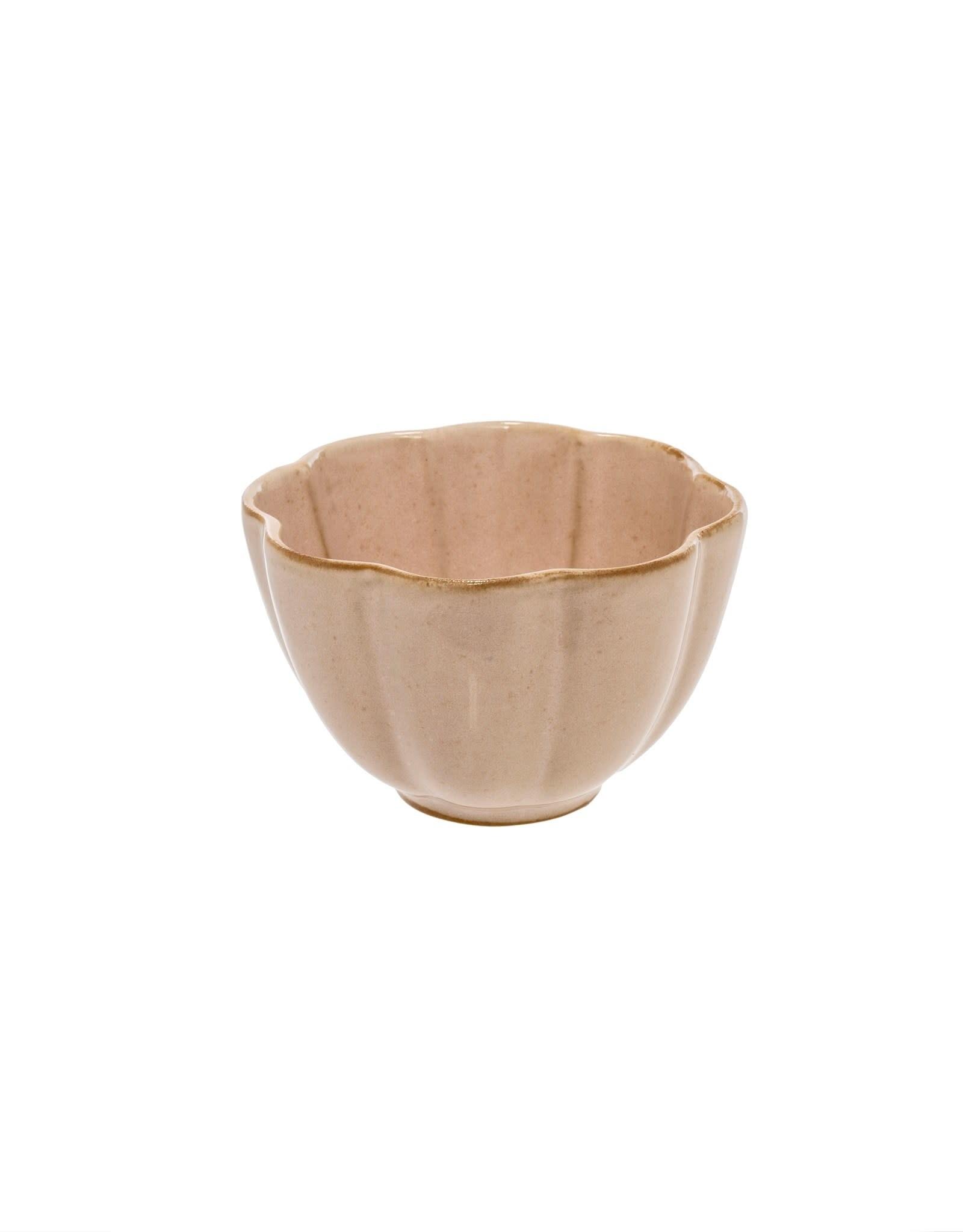 Indaba Amelia Blush Bowl - Small