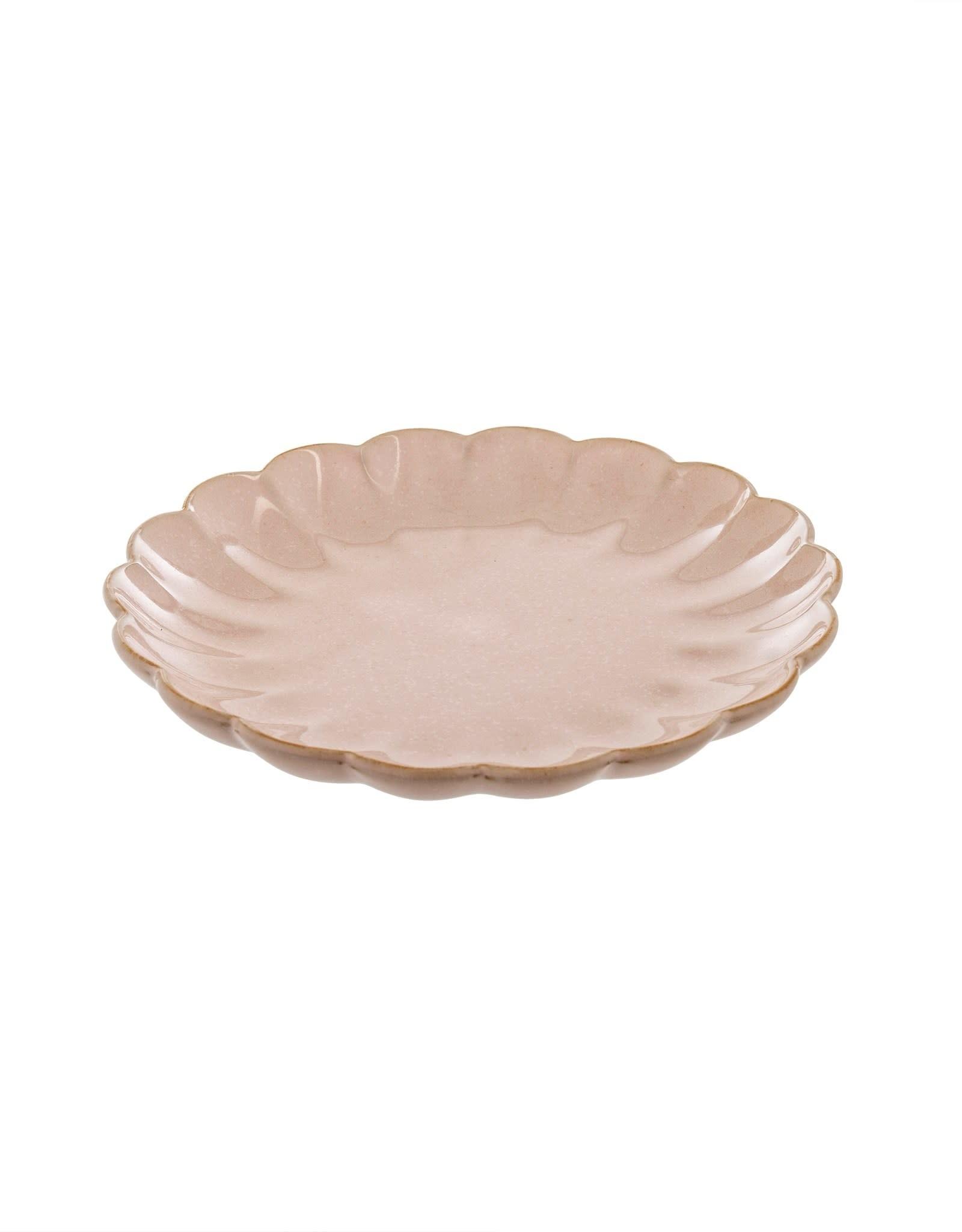 Indaba Amelia Blush Plate - Medium
