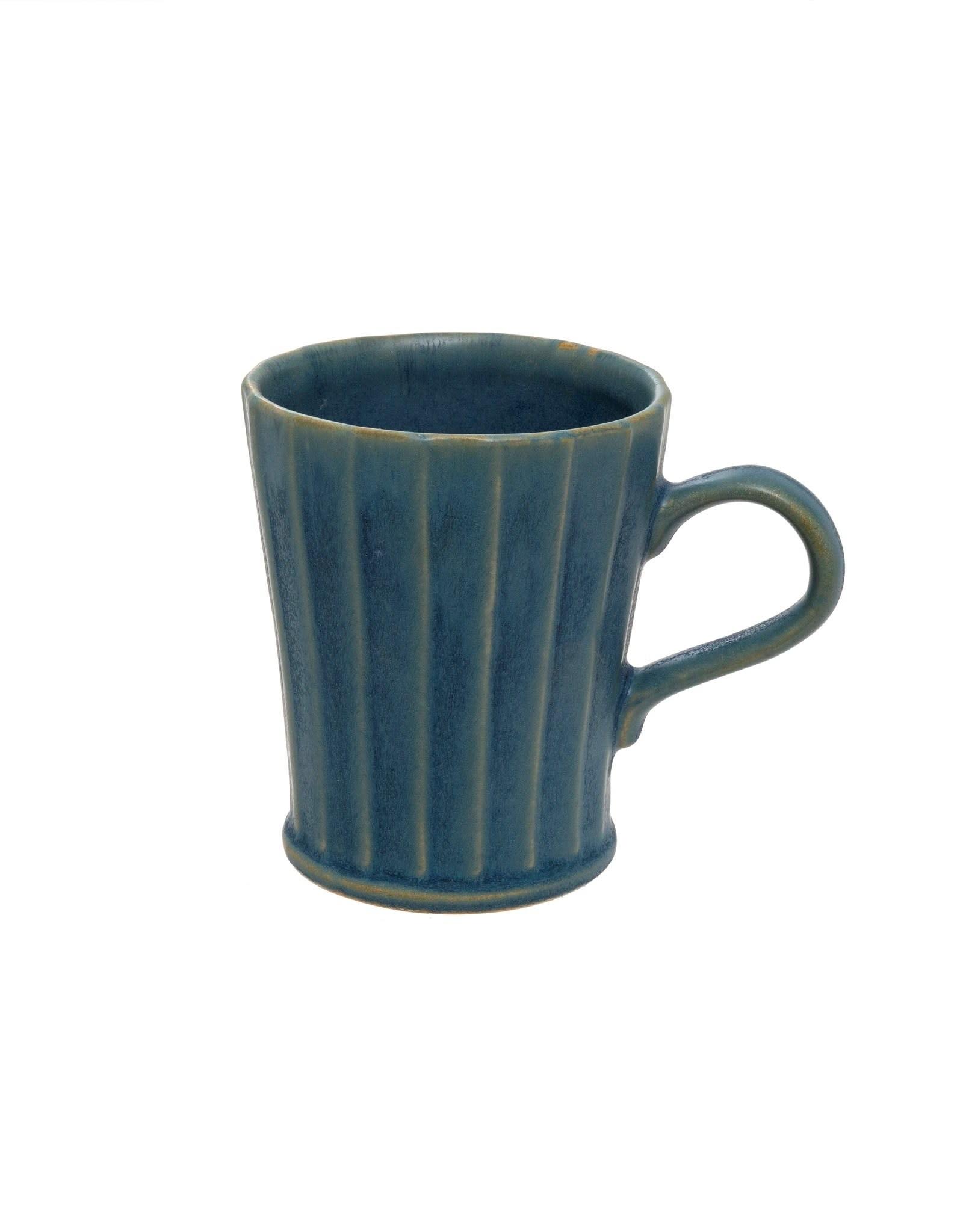 Indaba Montpellier Mug - Denim
