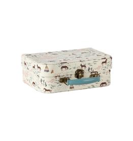 Maileg Large Fabric Suitcase