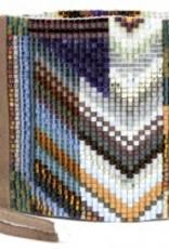 Julie Rofman Jewelry Seaside Beaded Bracelet