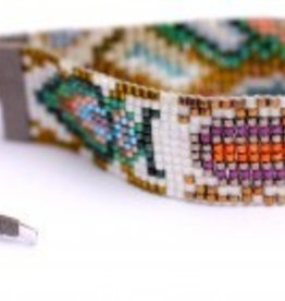 Julie Rofman Jewelry Tahiti Beaded Bracelet