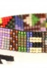 Julie Rofman Jewelry Goa Beaded Bracelet