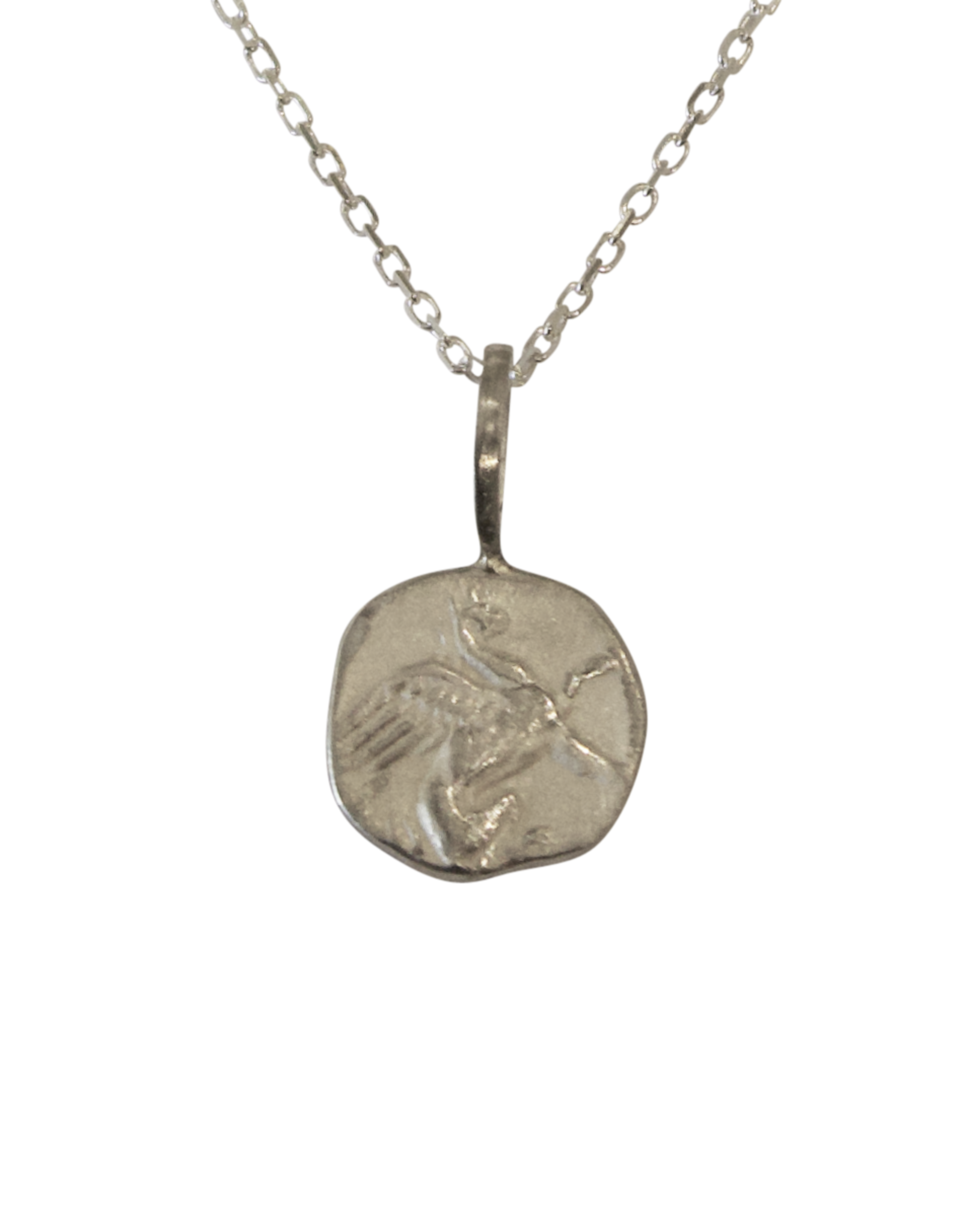 Robin Haley Jewelry Cup Runneth Over Artifact Necklace