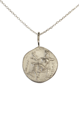 Robin Haley Jewelry Benevolent Forces Artifact Necklace