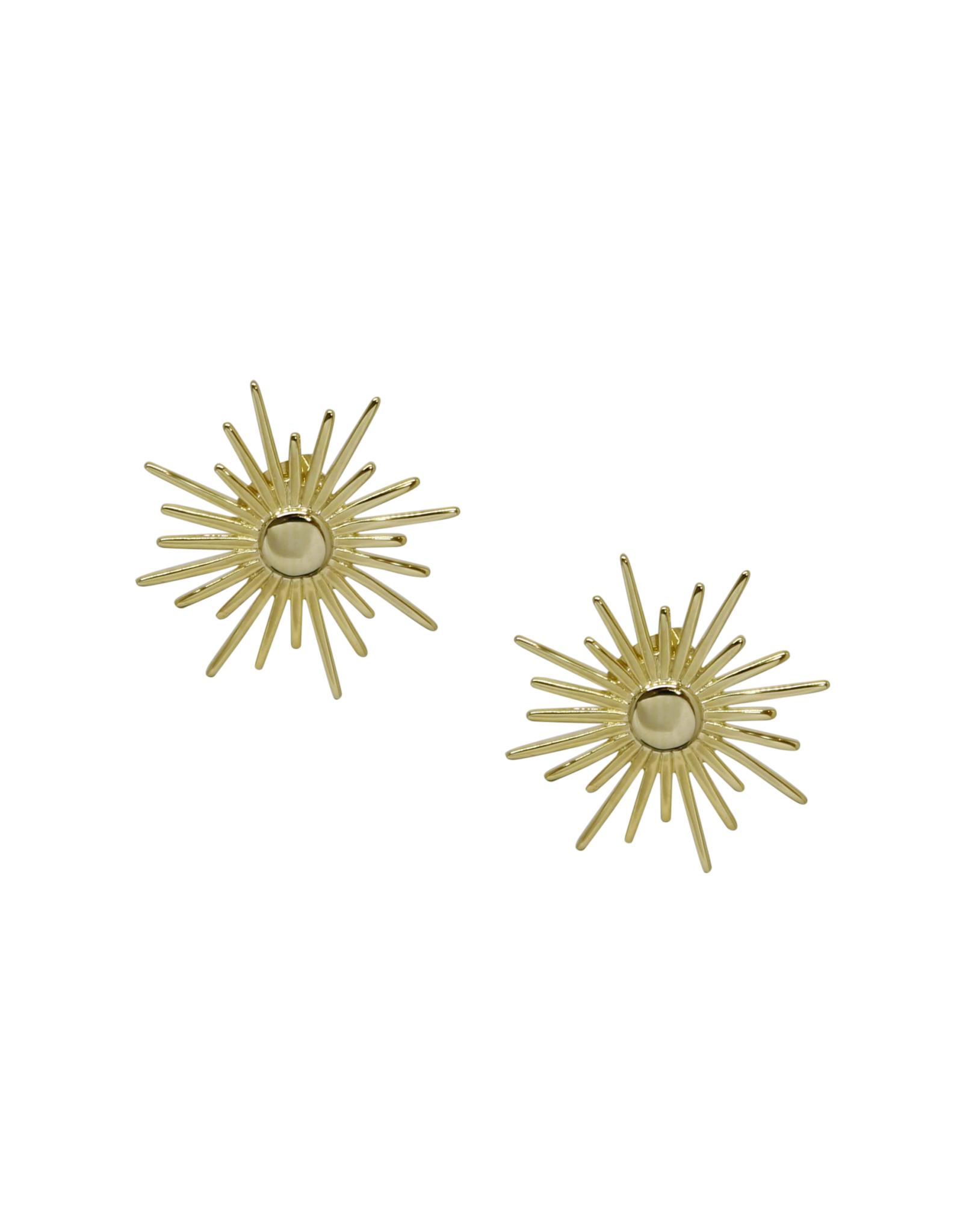 Vayu Jewels Solecito Studs