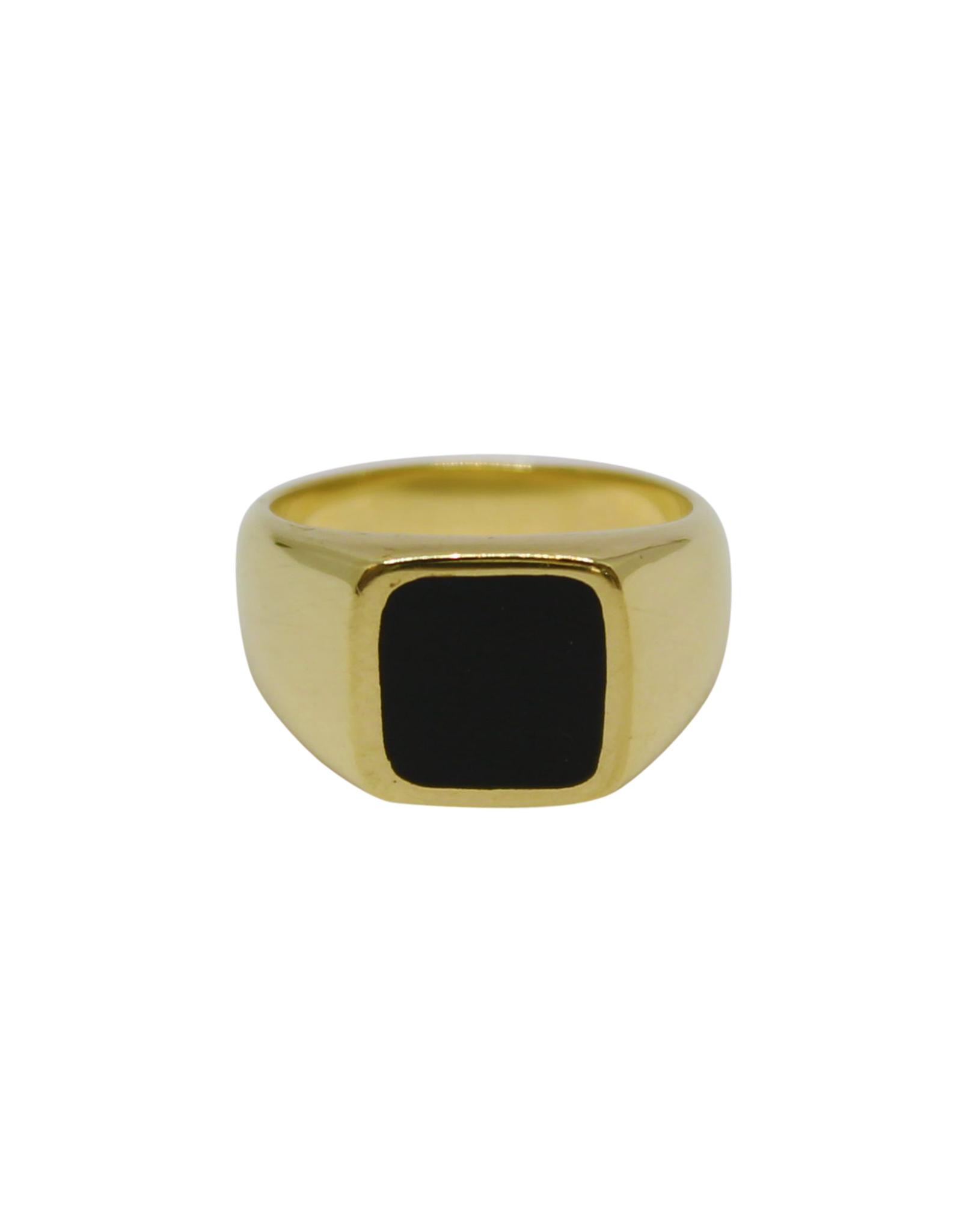 Vayu Jewels Jolie Ring - Sz. 7