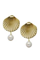 Vayu Jewels Sirena Earrings