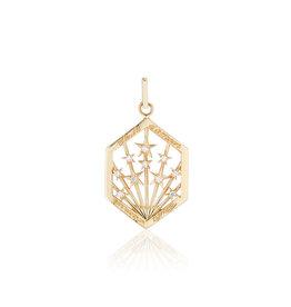 Ashley Zhang Jewelry Star Love Token