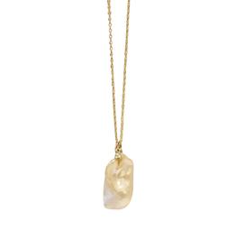 Vayu Jewels Baroque Pearl Necklace