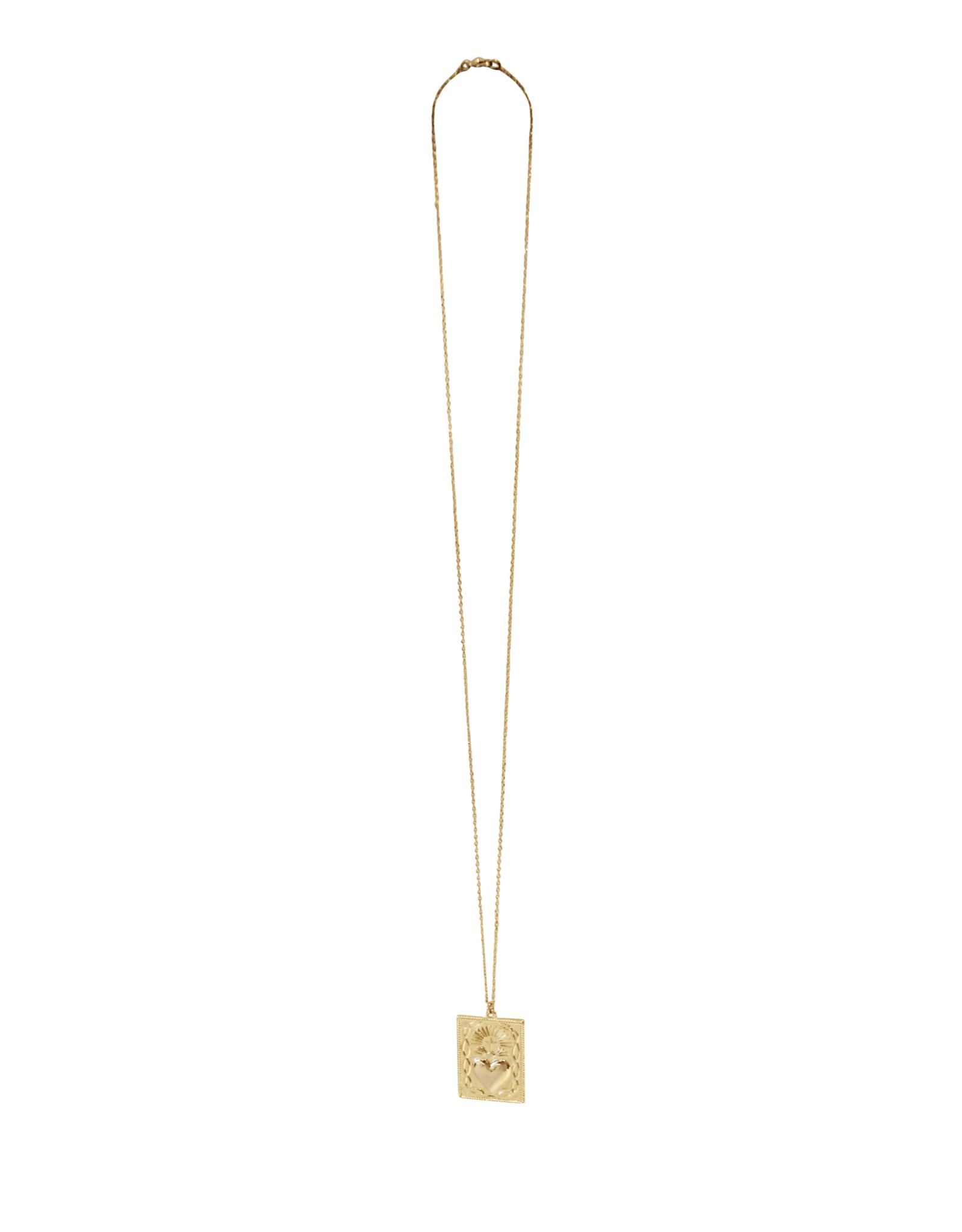 Vayu Jewels Marisol Necklace