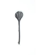 Yarnnakarn Eastern Oyster Spoon - Black