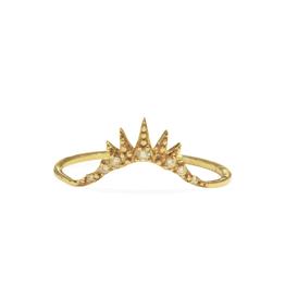 Sofia Zakia Andromeda Ring