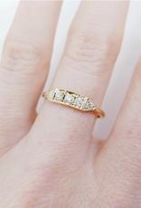 Mason Grace Jewelry Ms. Goodbar Diamond Ring