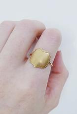 Mason Grace Jewelry Crest Ring