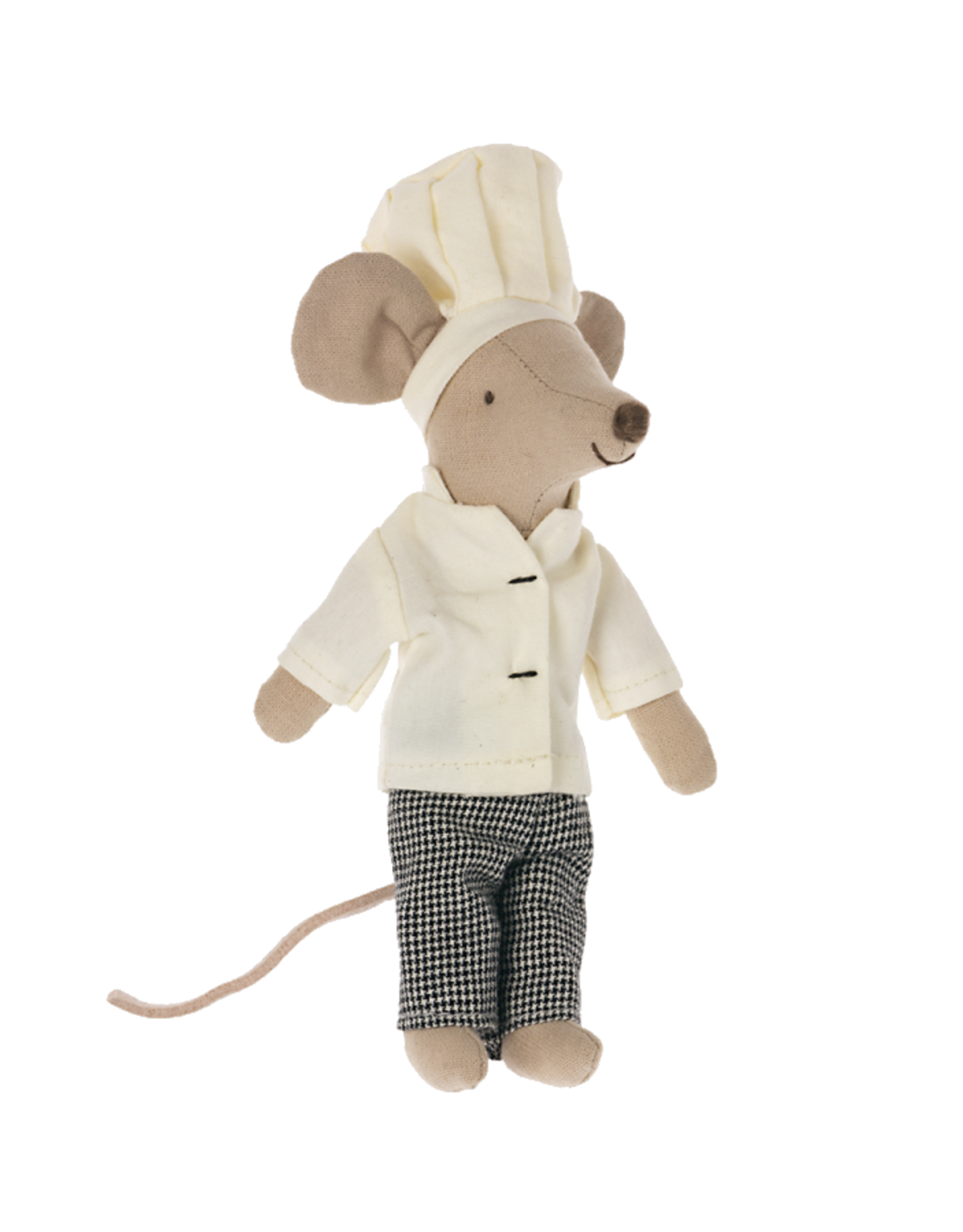 Maileg Dad Outfit - Chef Clothes