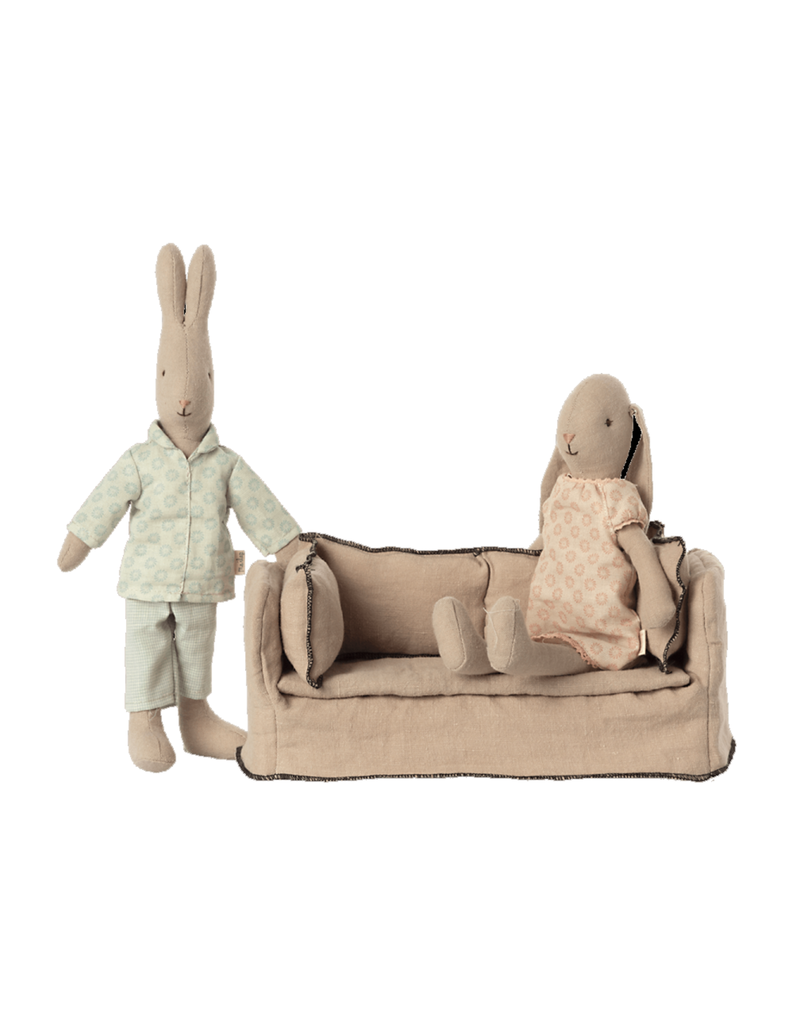 Maileg Miniature Couch