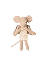 Maileg Little Fairy Mouse - Cream