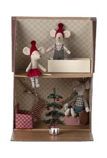 Maileg Christmas Mouse Garland