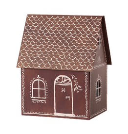 Maileg Pre-Order - Gingerbread Mouse House