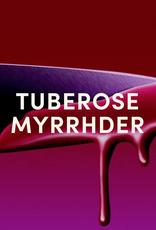 D.S. & DURGA Tuberose Myrrhder - Candle - 7oz.