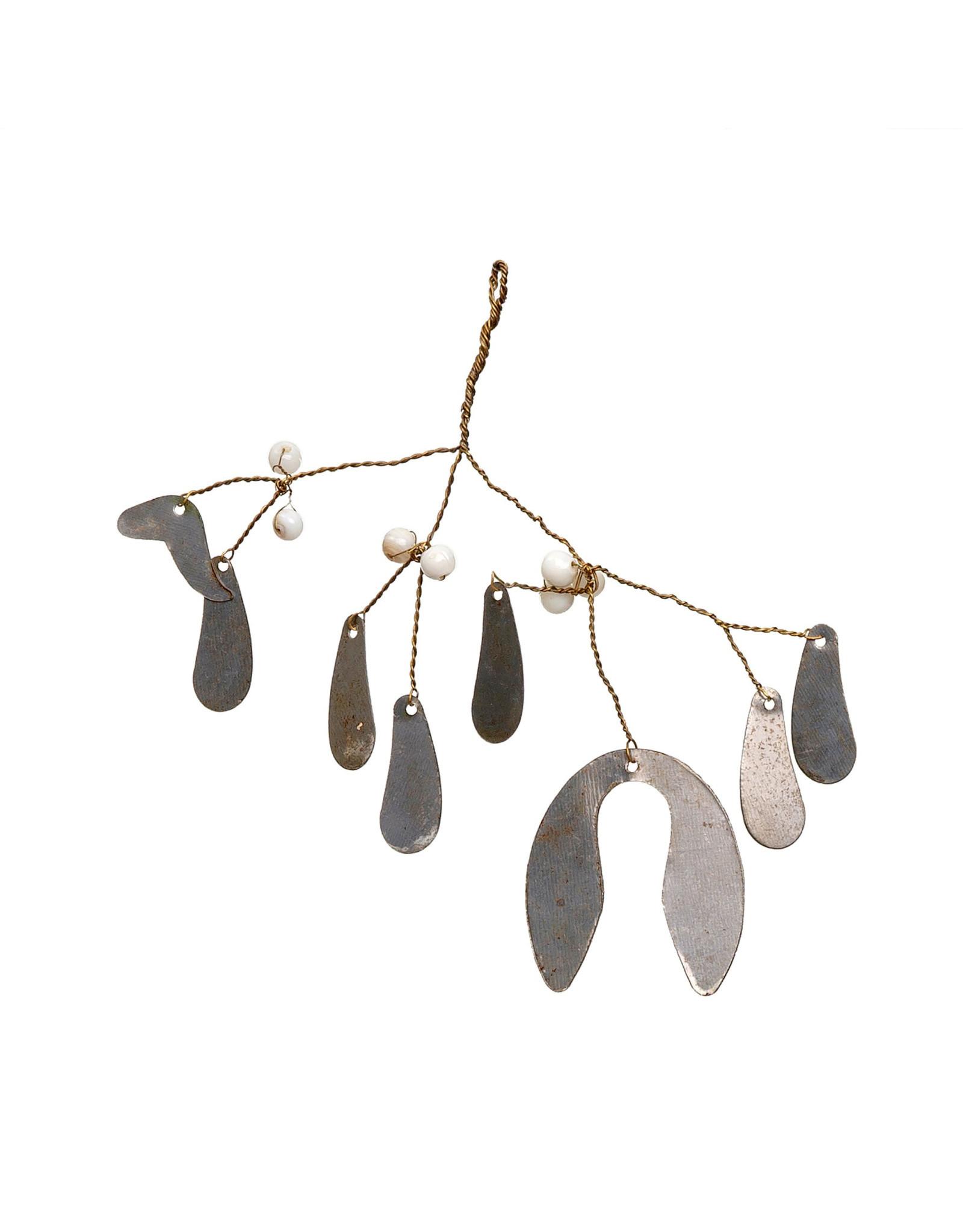 Indaba Iron Mistletoe Bunch - Small