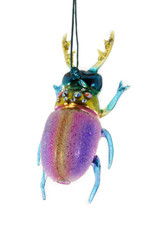 Cody Foster & Co. STAG HORN BEETLE ORNAMENT
