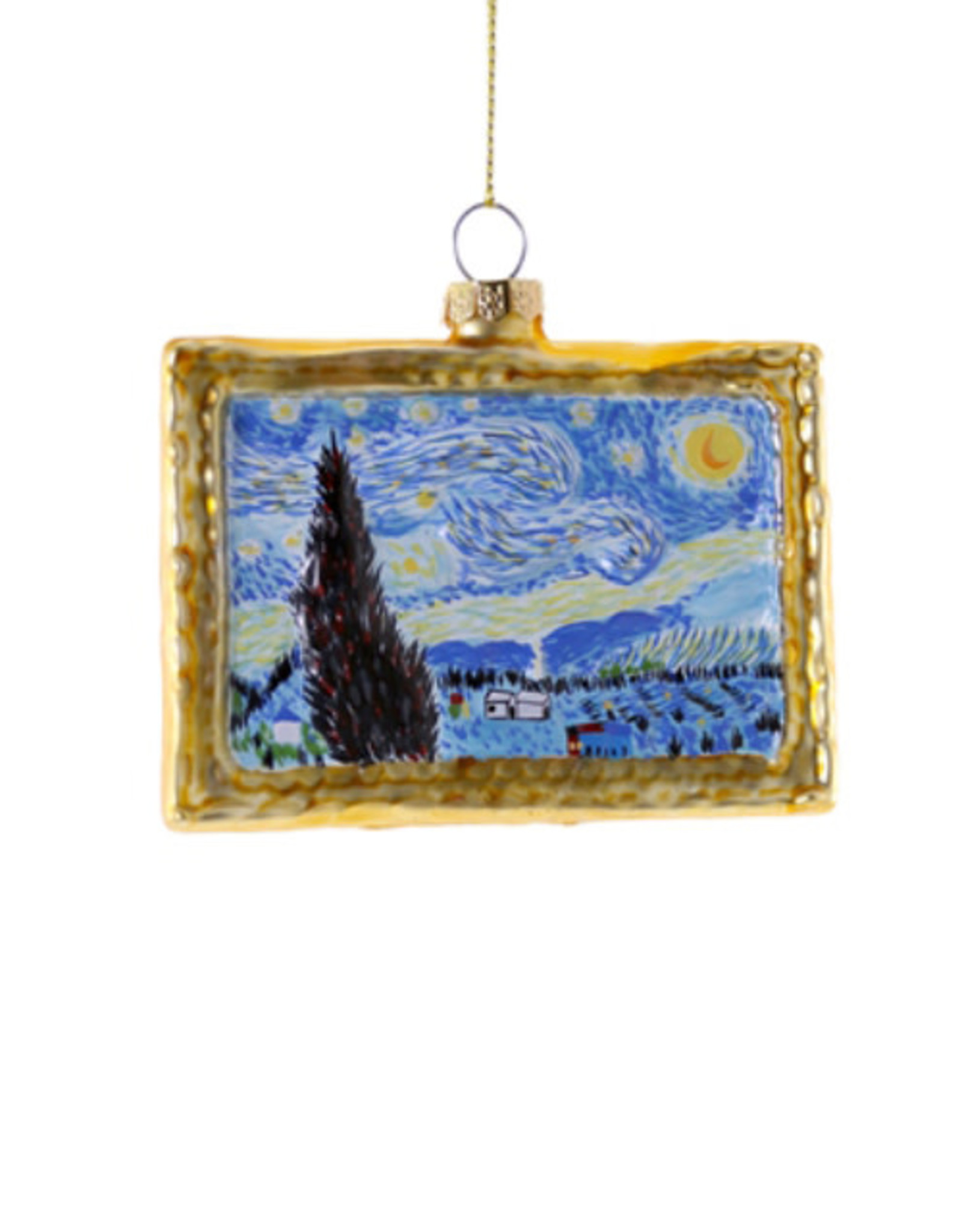 Cody Foster & Co. STARRY NIGHT ORNAMENT