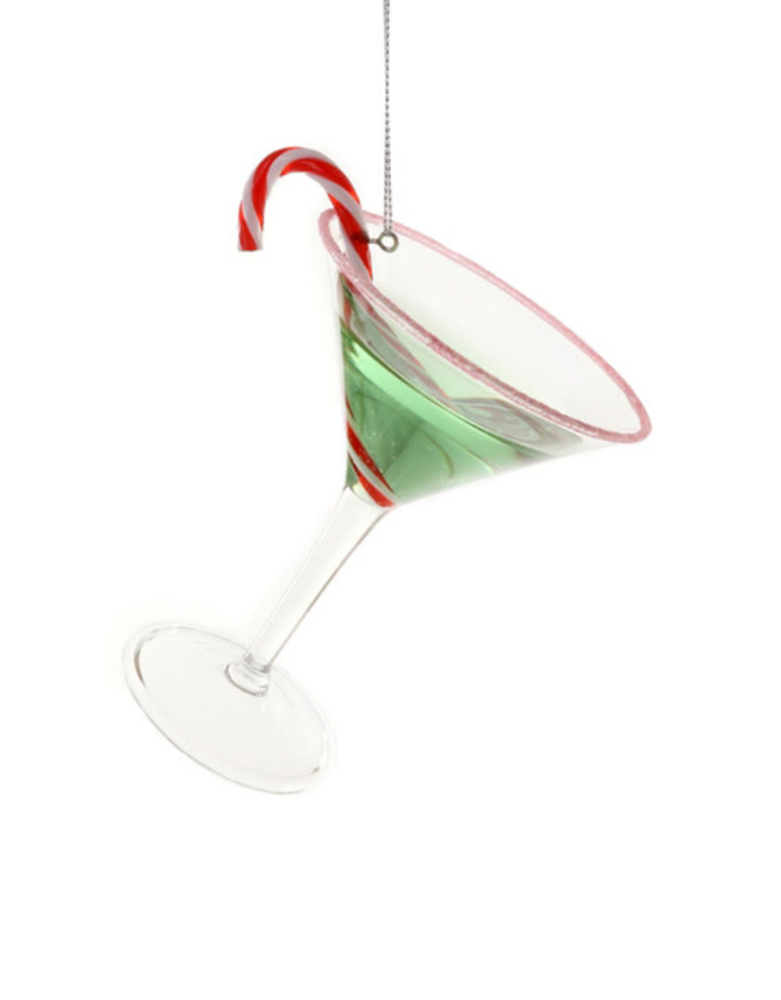 Cody Foster & Co. MERRY MERRY COCKTAIL ORNAMENT