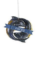 Cody Foster & Co. PISCES ORNAMENT