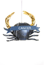 Cody Foster & Co. CANCER ORNAMENT