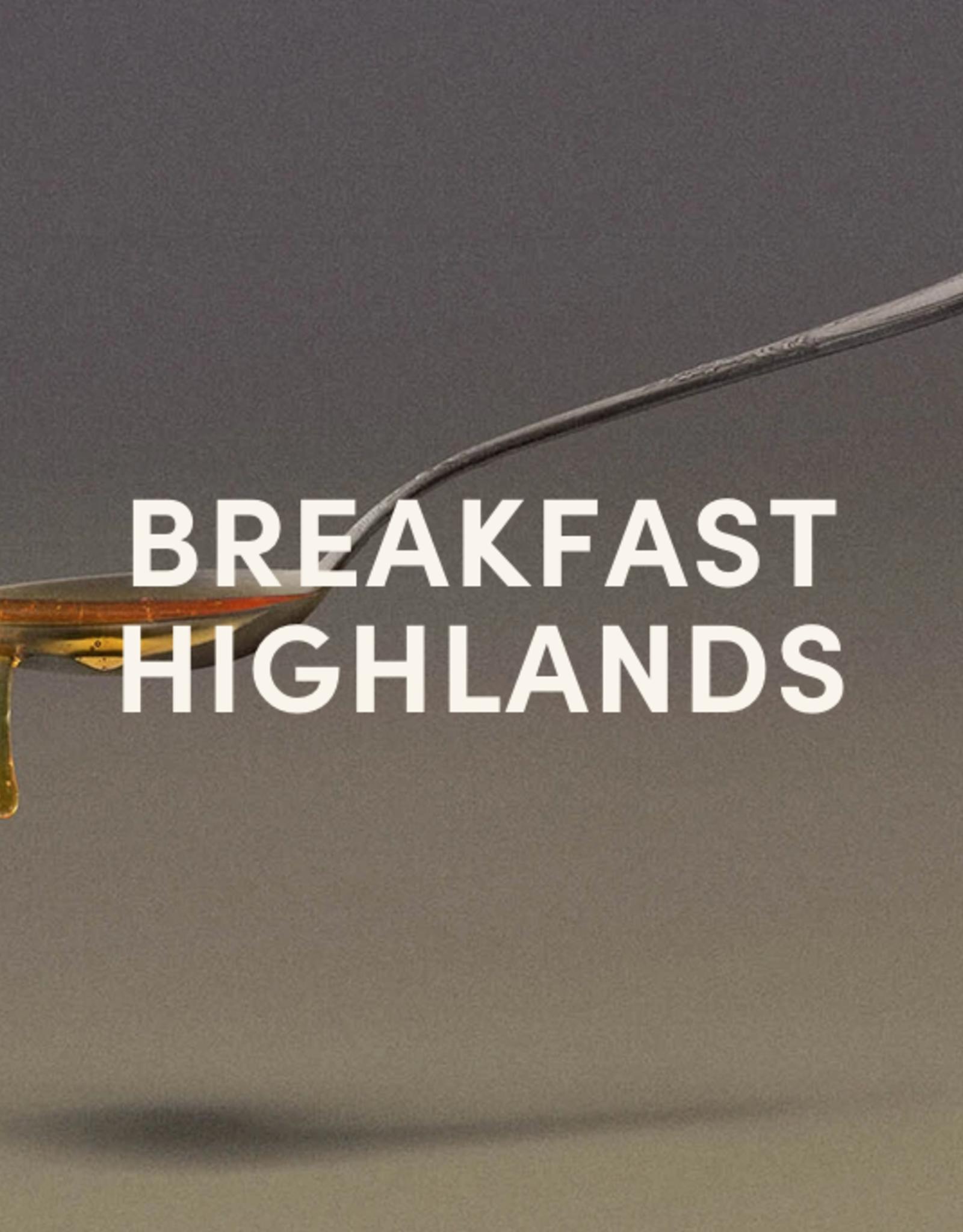 D.S. & DURGA Breakfast Highlands - Candle - 7oz