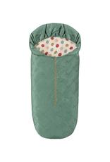 Maileg Mouse Sleeping Bag - Teal