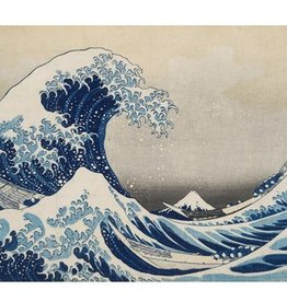 IXXI The Great Wave