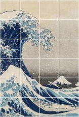 IXXI The Great Wave - 180cm x 120cm